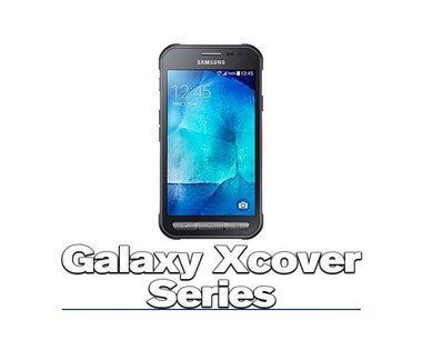 Galaxy Xcover Series