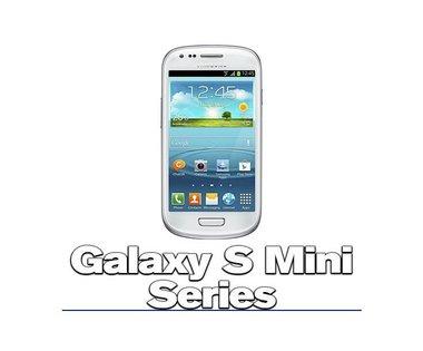 Galaxy S Mini Series