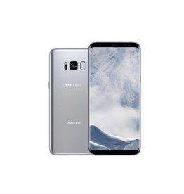 Samsung Galaxy S8  64 G Silver