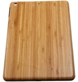 iPad Air Wood Hard Case Light-Brown