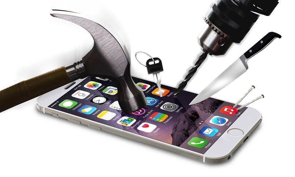 Asus Zenfone 3 Laser ZC551KL Tempered Glass