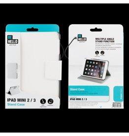 BeHello iPad Mini 1/2/3 Stand Case White