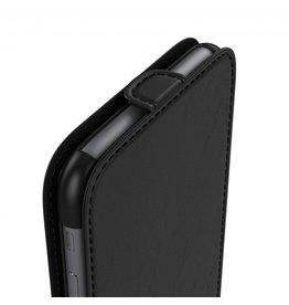 BeHello iPhone 7/6S/6 Flip Case Black