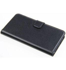 BeHello Motorola Moto G4 Wallet Case Black