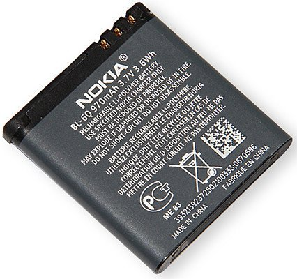 Batterij Nokia BL-6Q