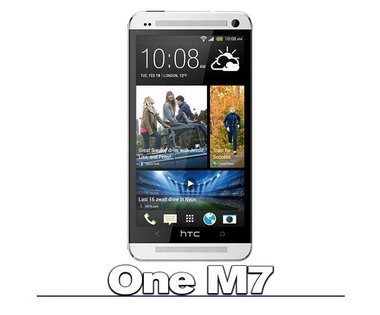 One M7
