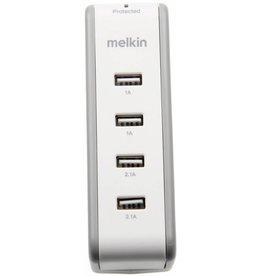 Melkin 6-Port USB Adapter 36W