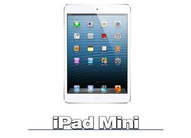 Geschikt voor iPad Mini 1/2/3
