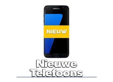 Nieuwe Telefoons