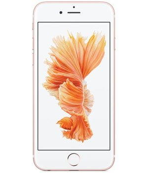 Apple iPhone 6S reparatie