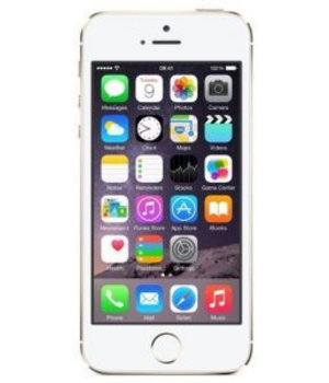 Apple iPhone 5S reparatie