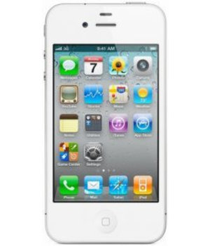 Apple iPhone 4S reparatie
