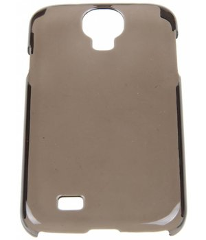 Samsung Galaxy S4 GT-I9505 SwitchEasy Back Hard Case Black