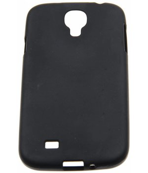 Samsung Galaxy S4 TPU Case Black
