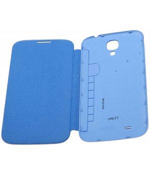 Samsung Galaxy S4 Flip Cover Blue