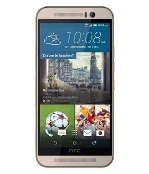 HTC One M8 S