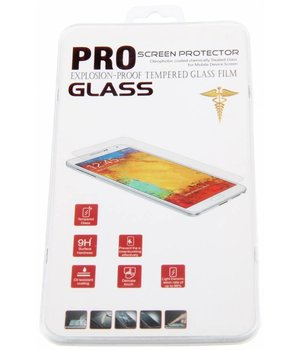 Sony Xperia Z3 Compact Tempered Glass