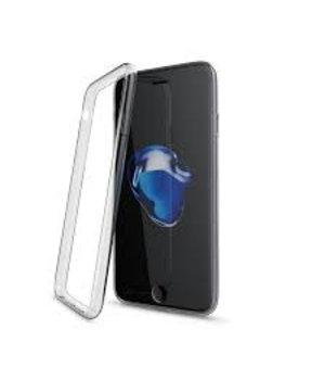 BeHello iPhone 7/6S/6 Bumper Case Transparent