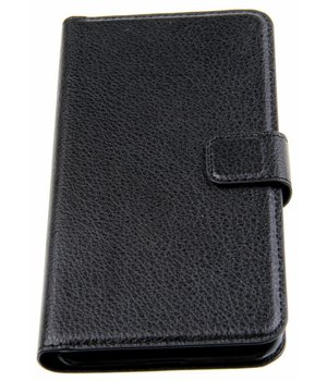 BeHello iPhone 7 Plus/6S Plus/6 Plus Wallet Case Black