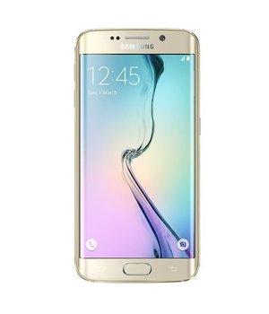 Samsung Actie! Galaxy S6 edge 128GB goud (A-grade)
