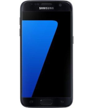 Galaxy S7 32GB Zwart (A-grade)