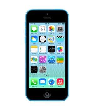 iPhone 5C 16GB Blauw (A-grade)