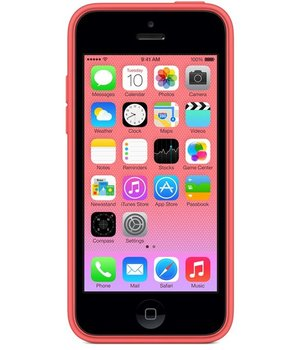 iPhone 5C 32GB Roze (A-grade)