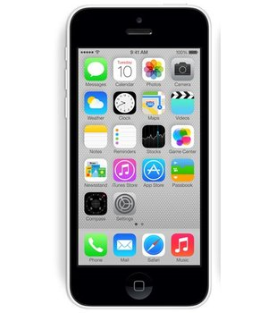 iPhone 5C 16GB Wit (A-grade)