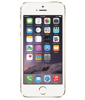 iPhone 5S 16GB Goud (A-grade)