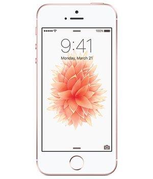 iPhone SE 16GB Roze (A-grade)