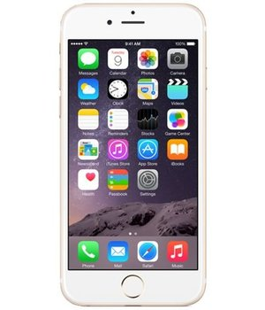 iPhone 6 16GB Goud (A-grade)