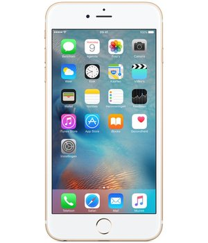 iPhone 6 Plus 64GB Goud (B-grade)