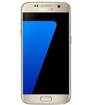 Galaxy S7 32GB Goud (A-grade)