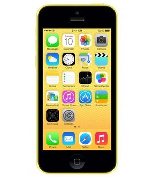 iPhone 5C 16GB Geel (A-grade)