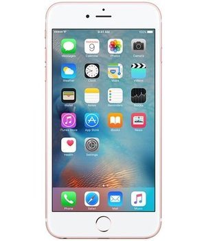 iPhone 6S 64GB Roze (A-grade)