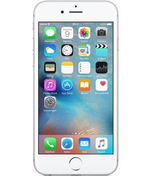 iPhone 6S 64GB Zilver (B-grade)