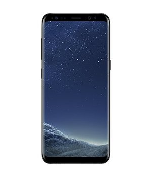 Samsung Galaxy S8 64GB Zwart
