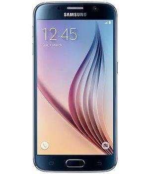 Galaxy S6 32GB Zwart (A-grade)