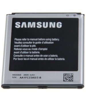Batterij Samsung Galaxy S4 (plus)