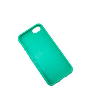iPhone 5/5S/SE TPU green
