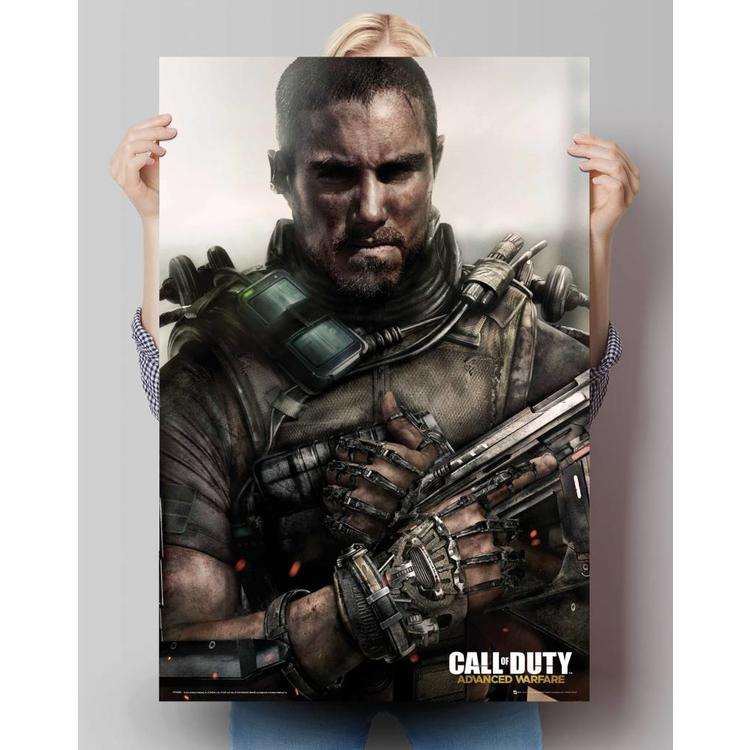 Call of Duty Advanced Warfare  - Poster 61 x 91.5 cm