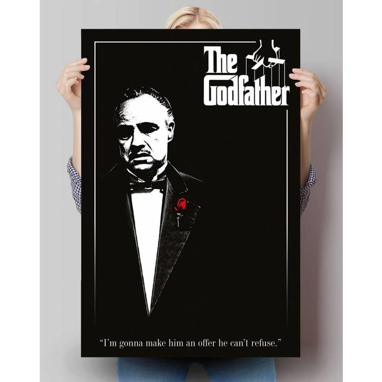The Godfather  - Poster 61 x 91.5 cm
