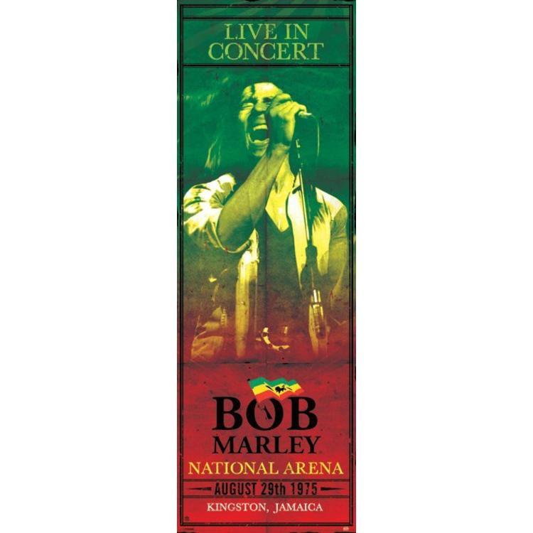 Bob Marley  - Poster 53 x 158 cm