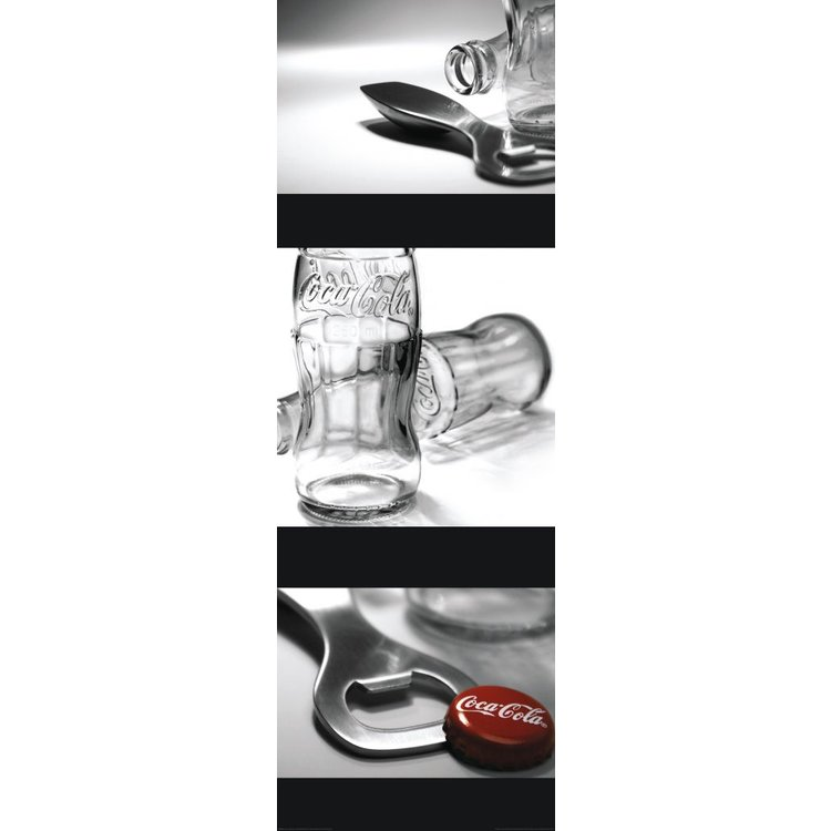 Coca-Cola  - Poster 53 x 158 cm
