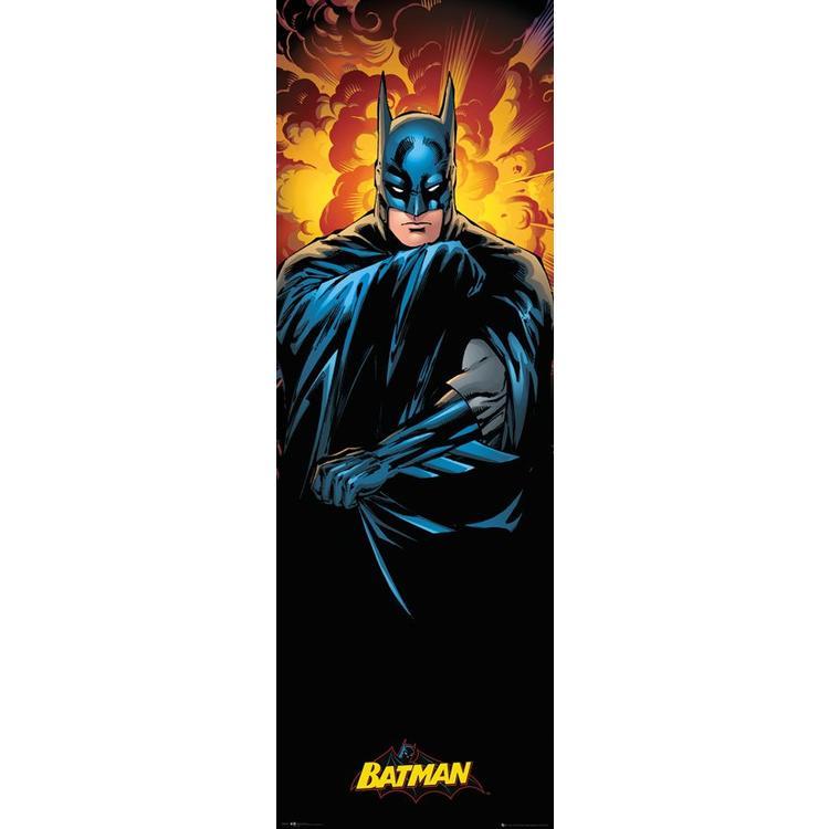 Batman  - Poster 53 x 158 cm