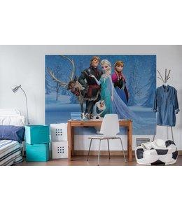 Fotobehang Disney Frozen