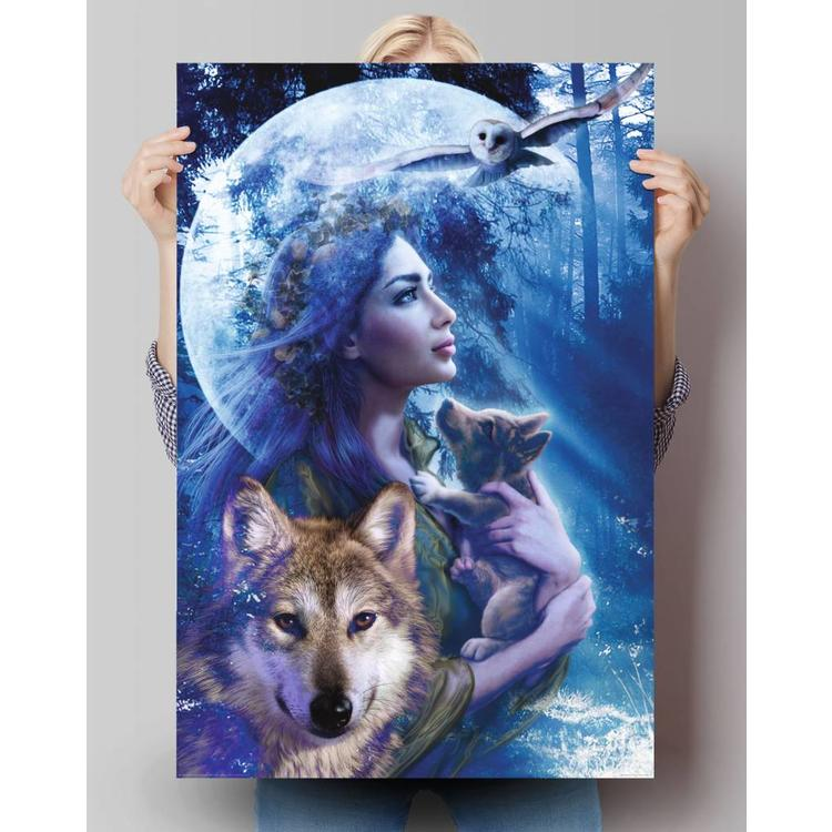 Moonlight Brethren  - Poster 61 x 91.5 cm