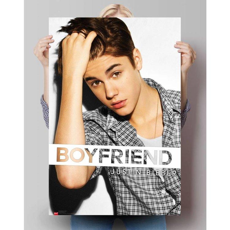 Justin Bieber  - Poster 61 x 91.5 cm