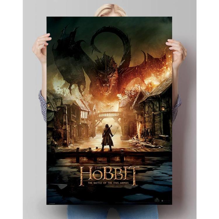Hobbit  - Poster 61 x 91.5 cm