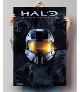 Poster Halo Master Chief
